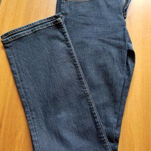 Parasuco Super Tall Jeans